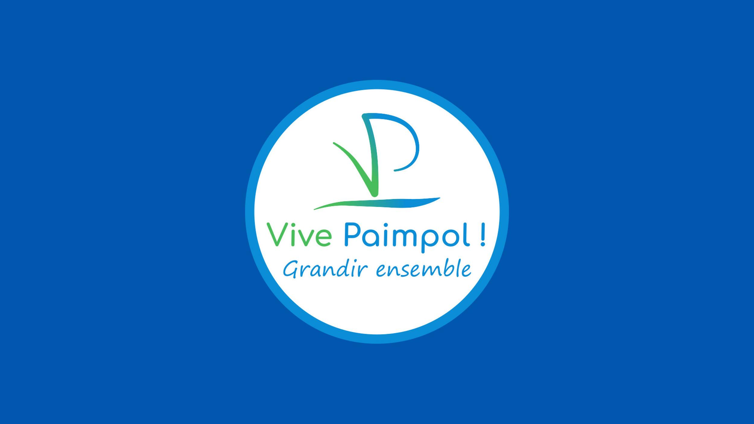Projets et engagements d'une équipe solide, votez Vive Paimpol !